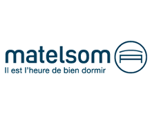 Bon de réduction Matelsom