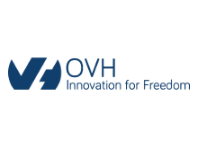 Bon de réduction OVH