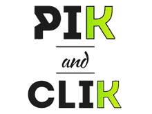 Bon de réduction Pik and Clik